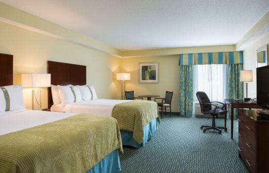 Chambre Holiday Inn Resort ORLANDO LAKE BUENA VISTA