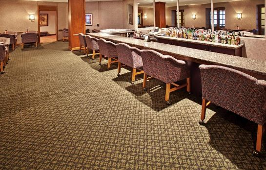 Hotel bar Holiday Inn DES MOINES-AIRPORT/CONF CENTER