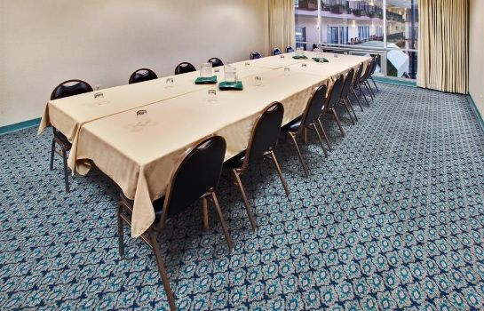 Conference room Holiday Inn DES MOINES-AIRPORT/CONF CENTER