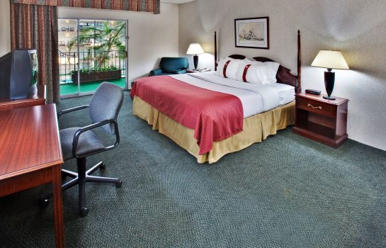 Zimmer Holiday Inn DES MOINES-AIRPORT/CONF CENTER