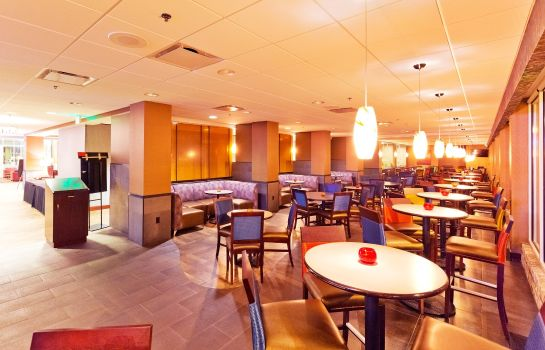 Hotel bar Holiday Inn DES MOINES DTWN - MERCY AREA