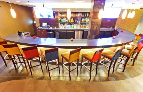 Hotel-Bar Holiday Inn DES MOINES DTWN - MERCY AREA