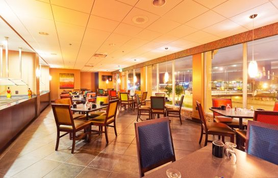 Restaurant Holiday Inn DES MOINES DTWN - MERCY AREA