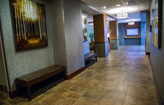 Information Holiday Inn DES MOINES DTWN - MERCY AREA