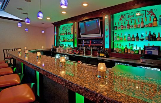 Hotel-Bar Crowne Plaza FARMINGTON HILLS - NOVI