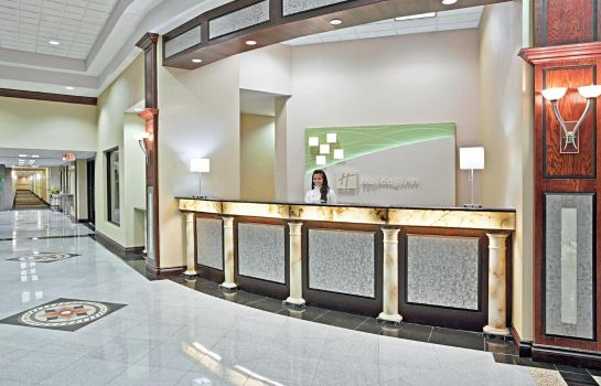 Hotelhalle Delta By Marriott Detroit Novi