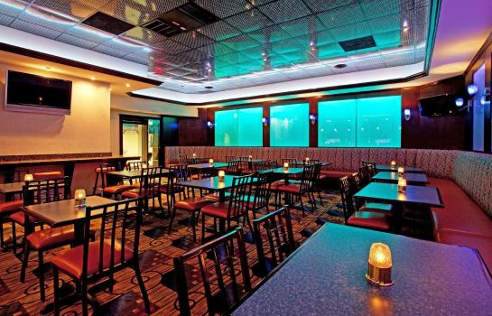 Restaurant Crowne Plaza FARMINGTON HILLS - NOVI