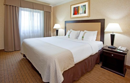 Suite Crowne Plaza FARMINGTON HILLS - NOVI