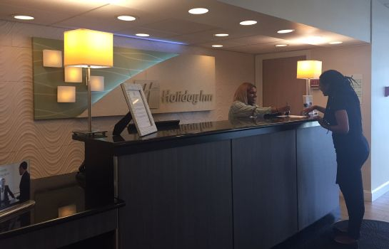 Hotelhalle Holiday Inn DANBURY-BETHEL @ I-84