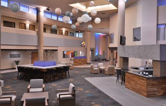 Hotelhalle Best Western Plus El Paso Airport Hotel & Conference Center