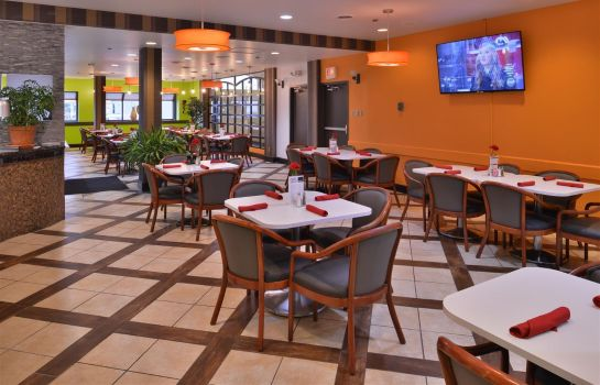 Restaurant Best Western Plus El Paso Airport Hotel & Conference Center