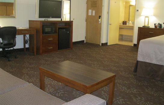 Suite BEST WESTERN PLUS EL PASO APT