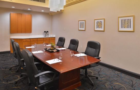 Conference room Best Western Plus El Paso Airport Hotel & Conference Center Best Western Plus El Paso Airport Hotel & Conference Center