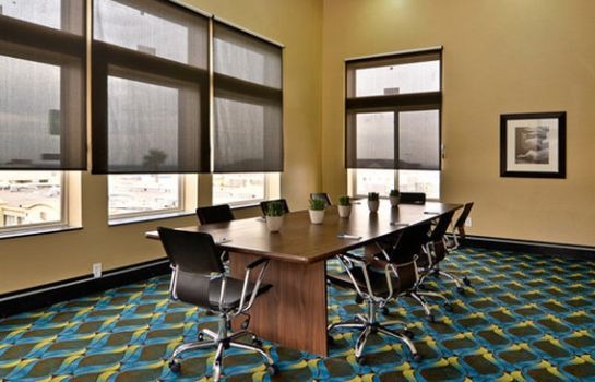 Conference room BEST WESTERN PLUS EL PASO APT