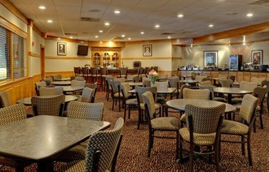Restaurante Comfort Inn Lancaster County North