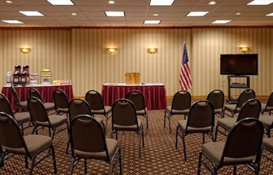 Conference room Comfort Inn Lancaster County North