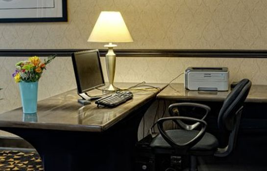 Info Comfort Inn Lancaster County North