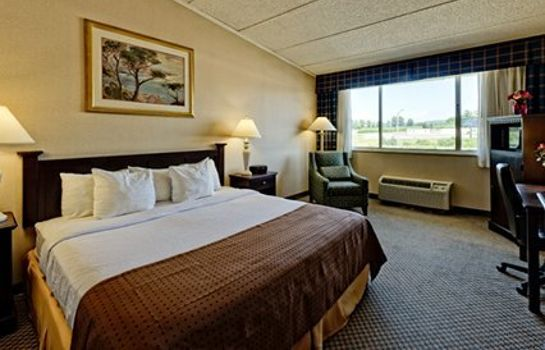Camera Comfort Inn Lancaster County North