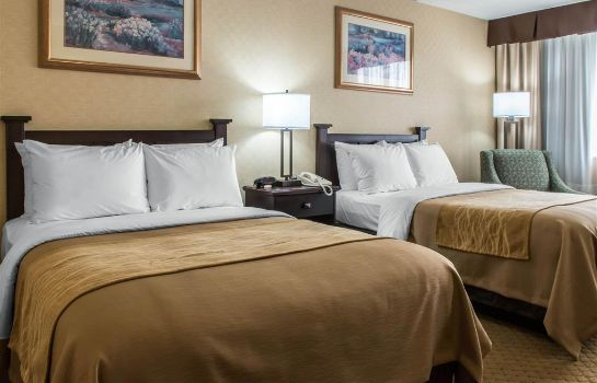Kamers Comfort Inn Lancaster County North