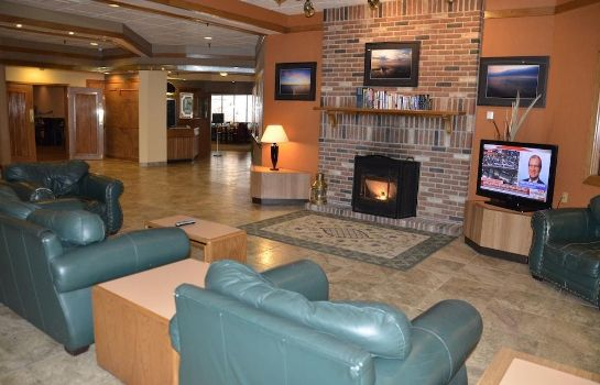 Hotelhalle Tawas Bay Beach Resort Tawas Bay Beach Resort