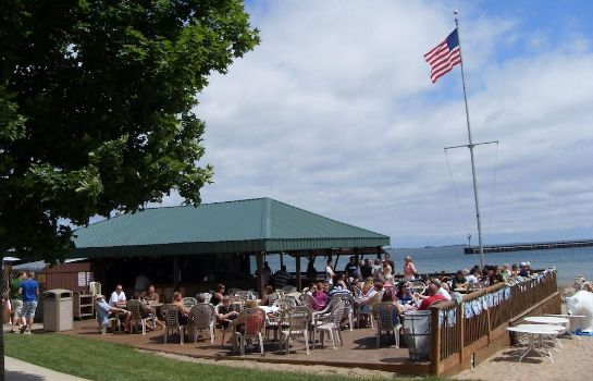 Restaurant Tawas Bay Beach Resort Tawas Bay Beach Resort