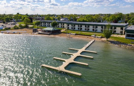 Umgebung Tawas Bay Beach Resort Tawas Bay Beach Resort