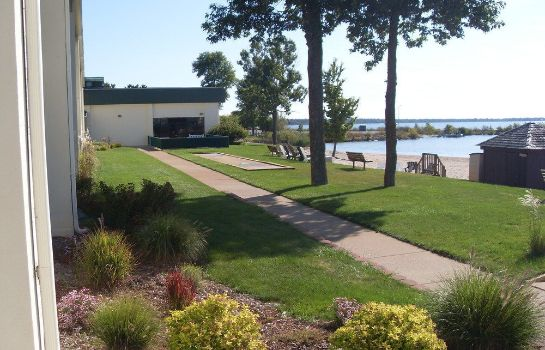 Terras Tawas Bay Beach Resort