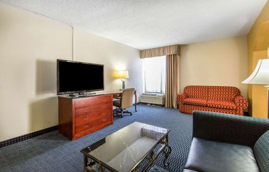 Suite Quality Inn