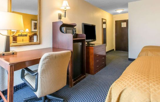 Double room (superior) Quality Inn