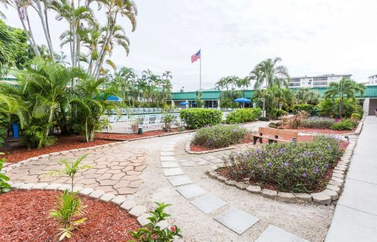 Vista esterna WYNDHAM GDN FORT MYERS BEACH