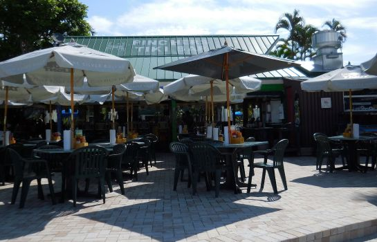 Restaurant WYNDHAM GDN FORT MYERS BEACH