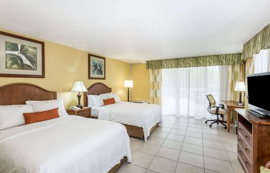 Chambre WYNDHAM GDN FORT MYERS BEACH