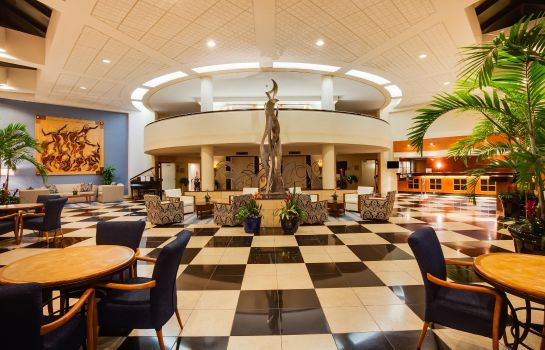 Lobby Crowne Plaza FORT MYERS AT BELL TOWER SHOPS
