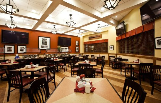 Restaurant Crowne Plaza FORT MYERS AT BELL TOWER SHOPS