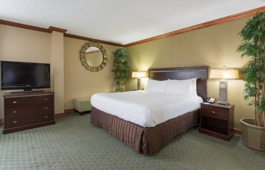 Suite Crowne Plaza FORT MYERS AT BELL TOWER SHOPS