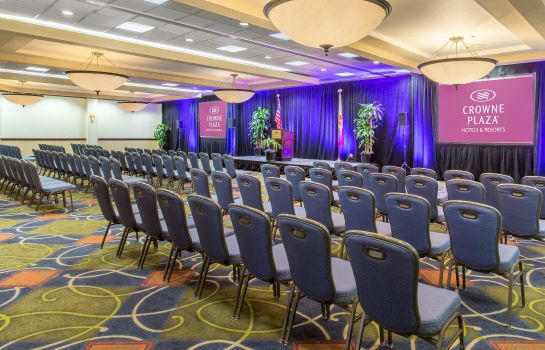 Conference room Crowne Plaza FORT MYERS AT BELL TOWER SHOPS