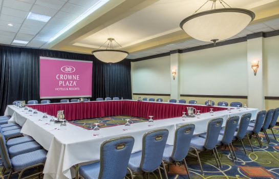 Sala konferencyjna Crowne Plaza FORT MYERS AT BELL TOWER SHOPS