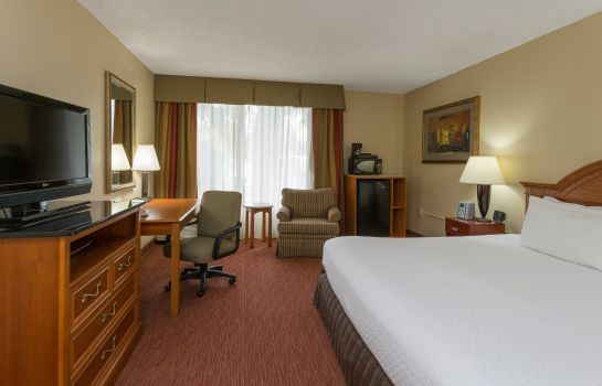 Room Crowne Plaza FORT MYERS AT BELL TOWER SHOPS