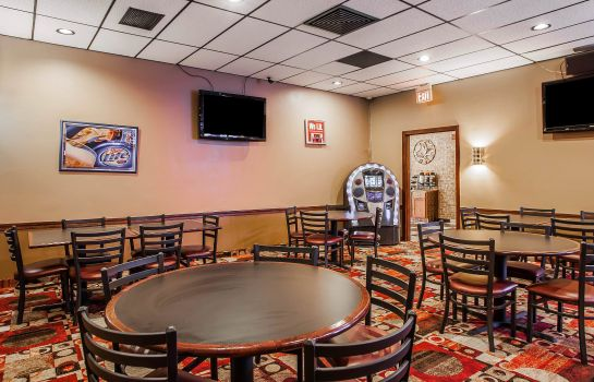 Restaurant Quality Inn Fort Dodge