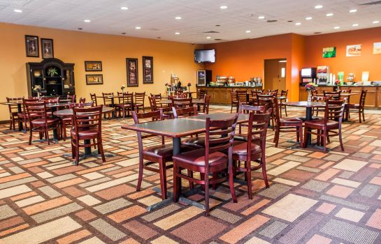 Restaurante Quality Inn Fort Dodge