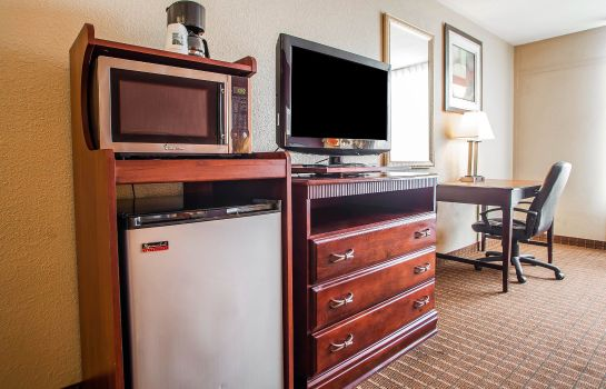 Room Quality Inn Fort Dodge
