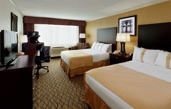 Zimmer Holiday Inn GW BRIDGE-FORT LEE NYC AREA