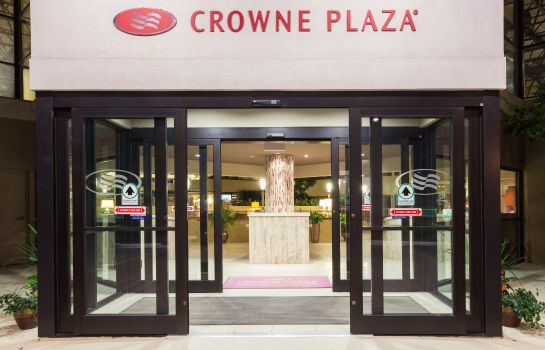 Exterior view Crowne Plaza JACKSONVILLE AIRPORT/I-95N