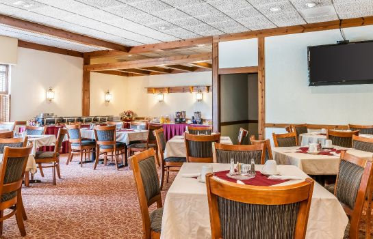 Ristorante Quality Inn Gallipolis