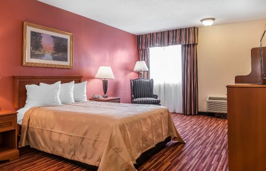 Room Quality Inn Gallipolis