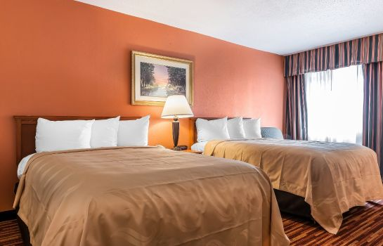 Chambre Quality Inn Gallipolis