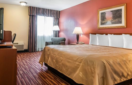 Zimmer Quality Inn Gallipolis