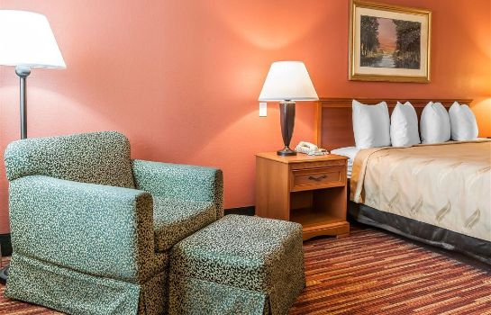 Kamers Quality Inn Gallipolis