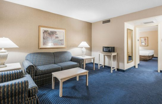 Suite Clarion Inn Grand Junction