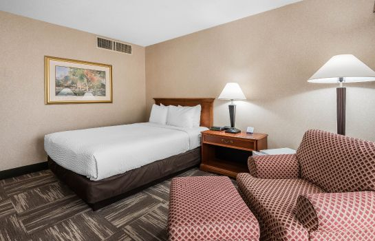 Zimmer Clarion Inn Grand Junction